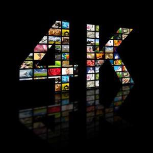 4k Digital 4k Auflösung