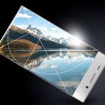 Smartphone mit 4k Auflösung