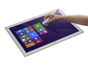 Tablet mit 4k Auflösung