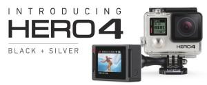 GoPro Hero 4 Cam